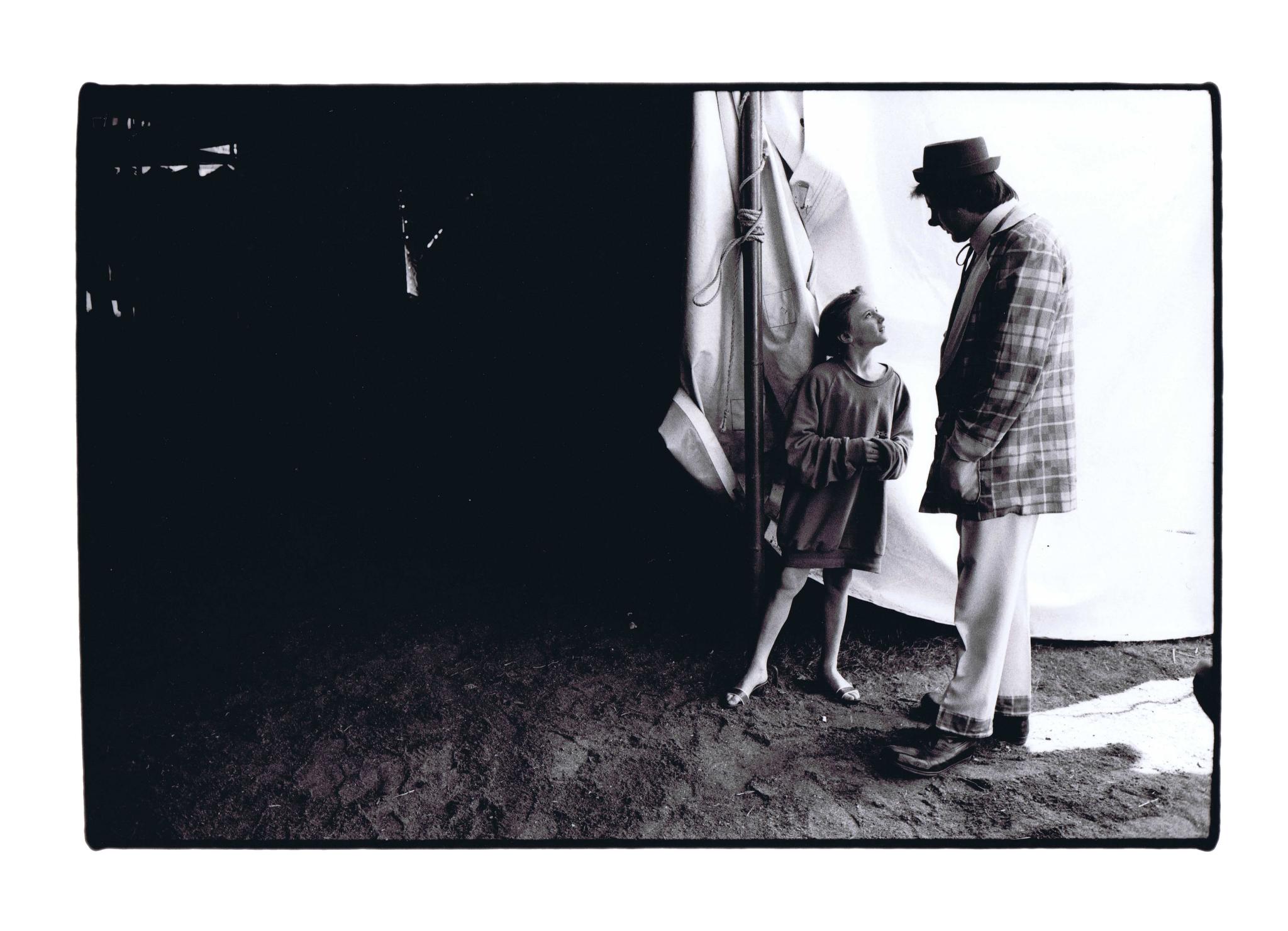 PHOTOSTREAM OLTEN #15: Fotografie von © Heini Stucki, Biel