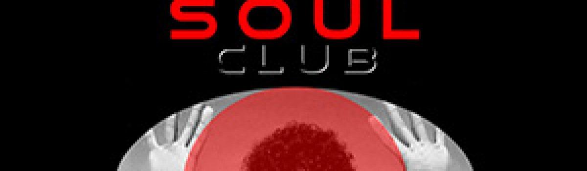 SOUL CLUB by DJ SOULDANCER