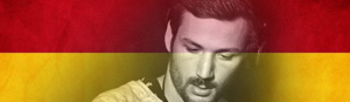 REGGAE NIGHT mit DJ LEX KILLA & Max RubaDub